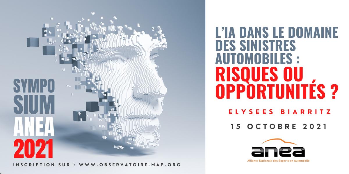Symposium Anea 15 octobre 2021 Elysées Biarritz